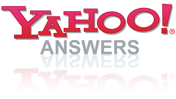 promote & boost up your web site by answering 50 yahoo answer