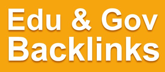 create 33. edu and .gov dofollow backlinks