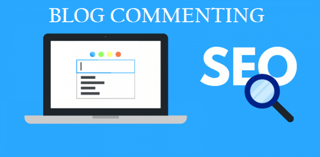 Blog Comments One Way Permanent Backlinks