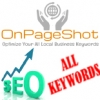 100+ Keywords - Intensive SEO Shot - Dominate Locally - Boost Your Website's Ranks For Dozens of Keywords on Google's Top Pages- Explode With 100+ Keywords Optimization