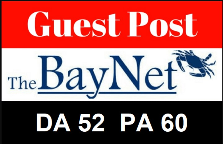 Write And Publish A Guest Post On Thebaynet