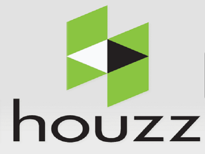 publish your link and blog article to Houzz. com on P...