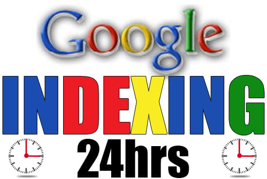 Get Your Website Indexed In Google In Few Hours - BasicPack