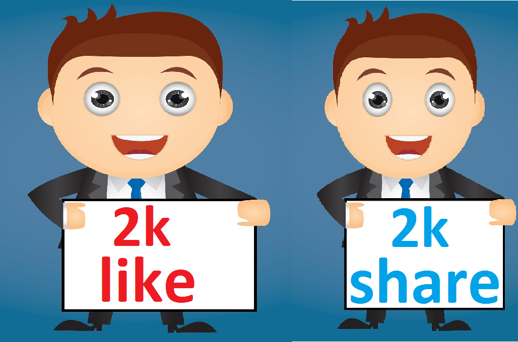 4,000 Social Signals Come From Top 1 Social Media Sit...