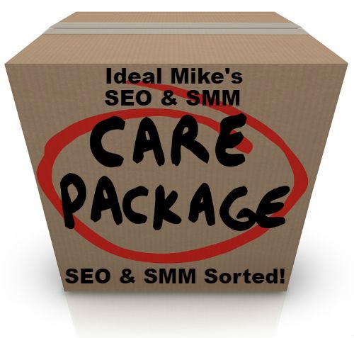 IdealMike's SEO Ranking & SMM Marketing & Pro...