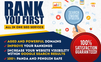 White Hat SEO to rank your website very high on Google