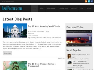 I Will Write a Website or Product Review on Top 10 List Blog