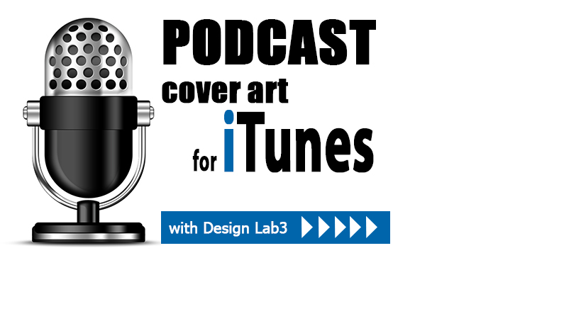 Design Stunning Podcast Cover Art For Itunes Within 24 Hours