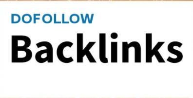 300 Mix Platforms Do-follow back-links