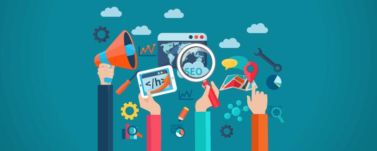 100K Keyword Rank Targeting Traffic from Google or Bing to your Website
