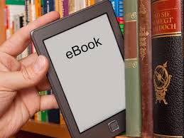 Write ebook of 25 pages on any topic