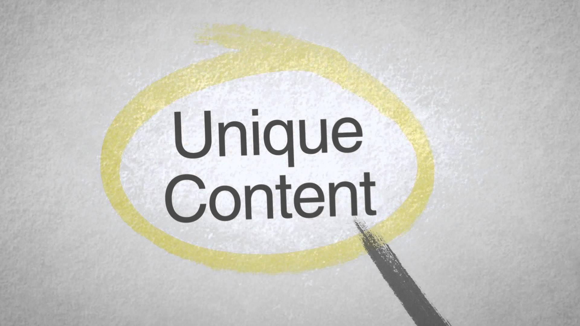 3 x 500 words unique artices for your Blog/website