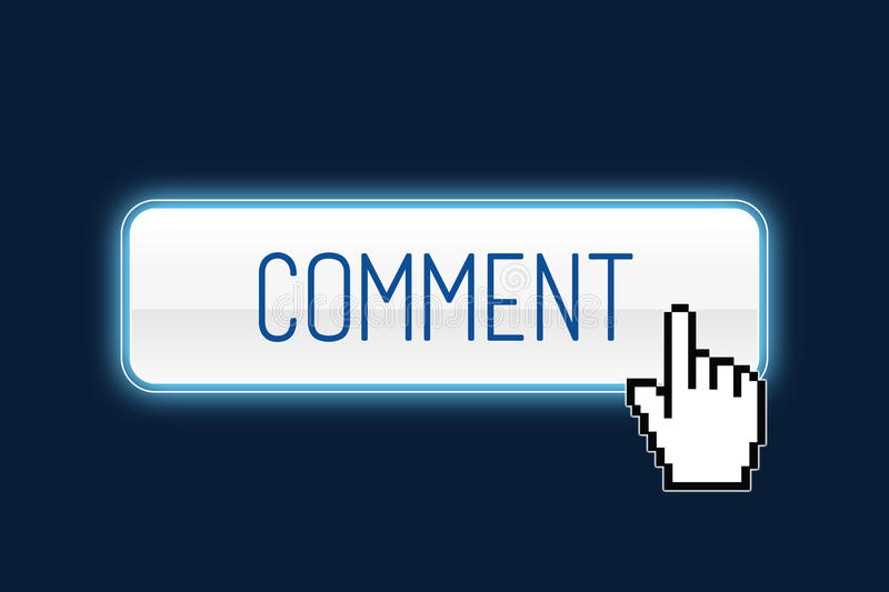 Custom Comments on Video or Blog