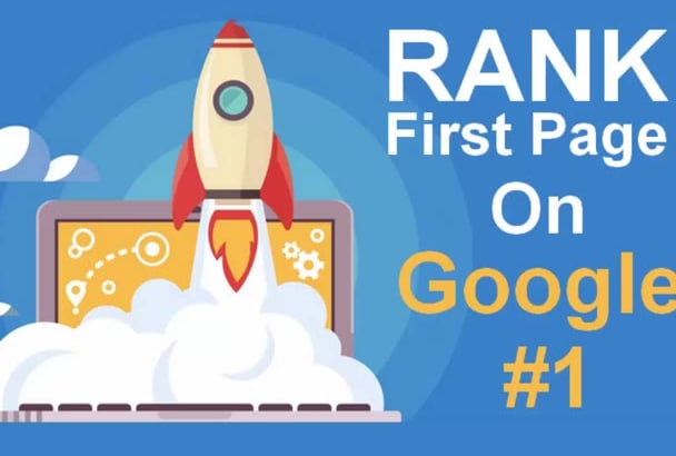 help dominate Google ranking with authority SEO backlinks