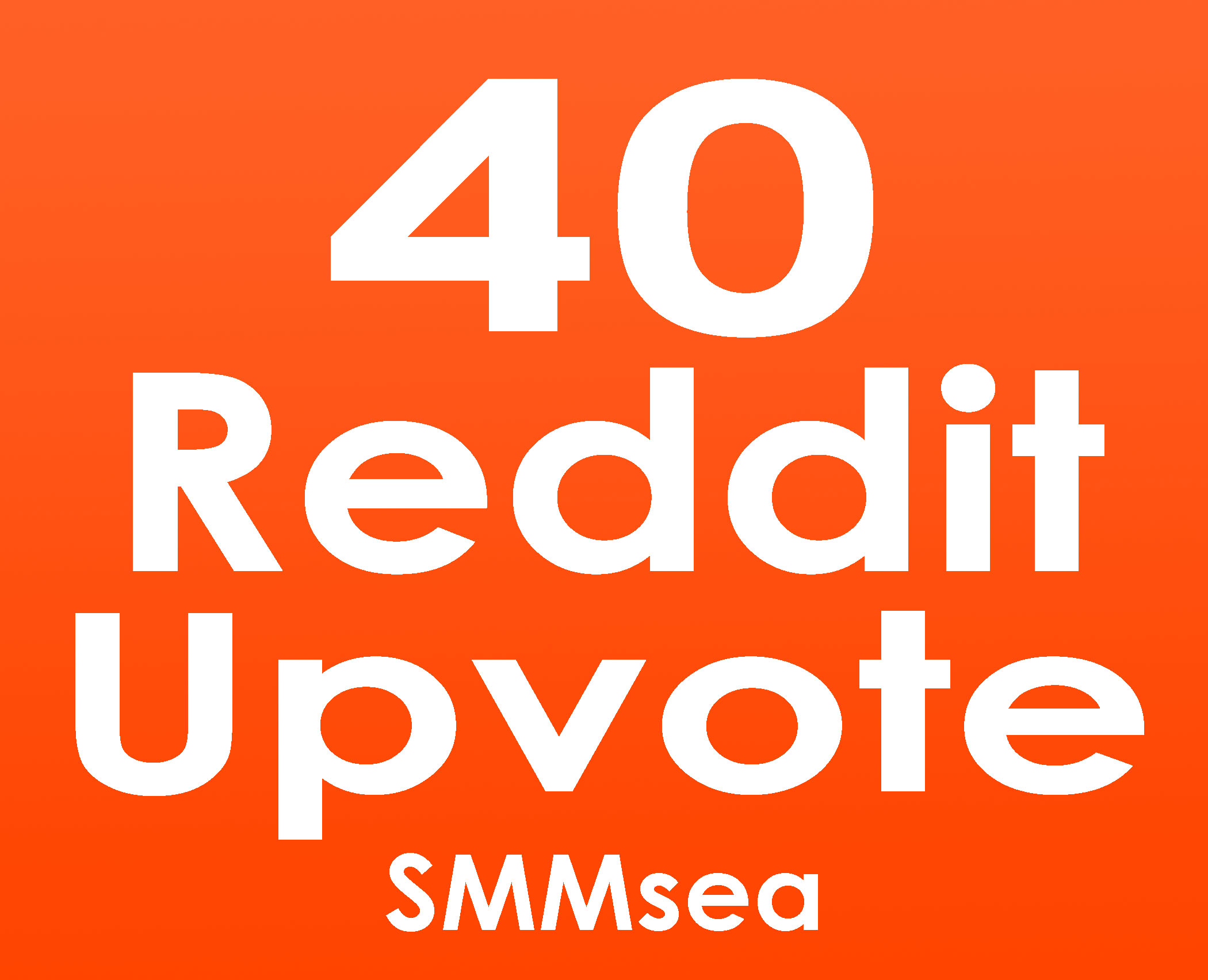 Give 40 Reddit Upvote To Your Post With Real Accounts
