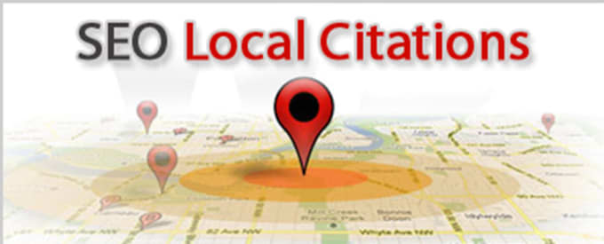 manually buill up to 350 local citations from whitesp...