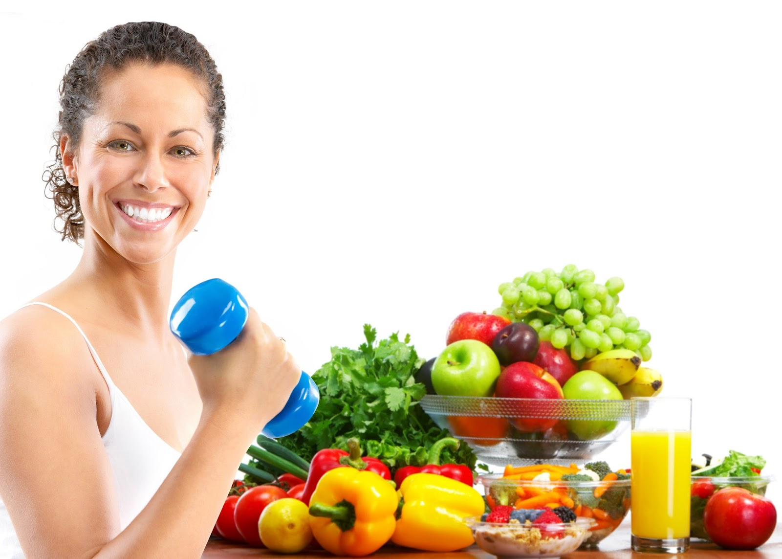 4 Golden Rules of Natural Dieting