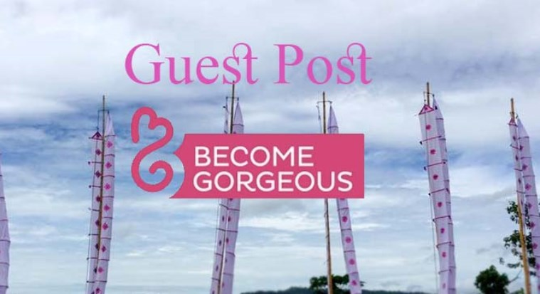 will Write And Publish A Guest Post On becomegorgeous. com with Dofollow google index backlink