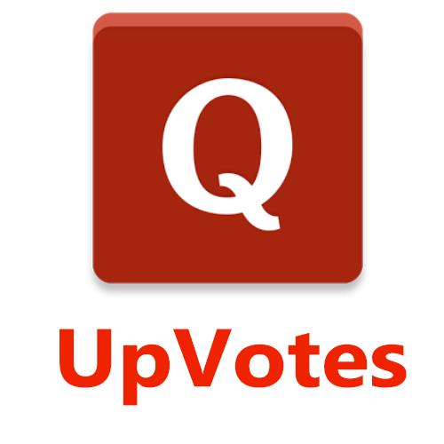 150+ HQ worldwide Quora up-votes