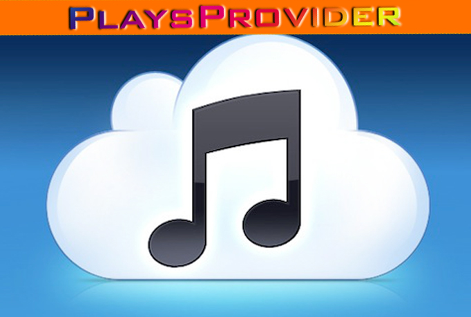Cloud Music promo,  150k + favs and reups