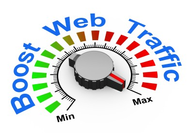 Get 100,000 real human and AdSence safe traffic