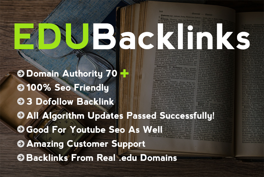One EDU Comment Backlinks