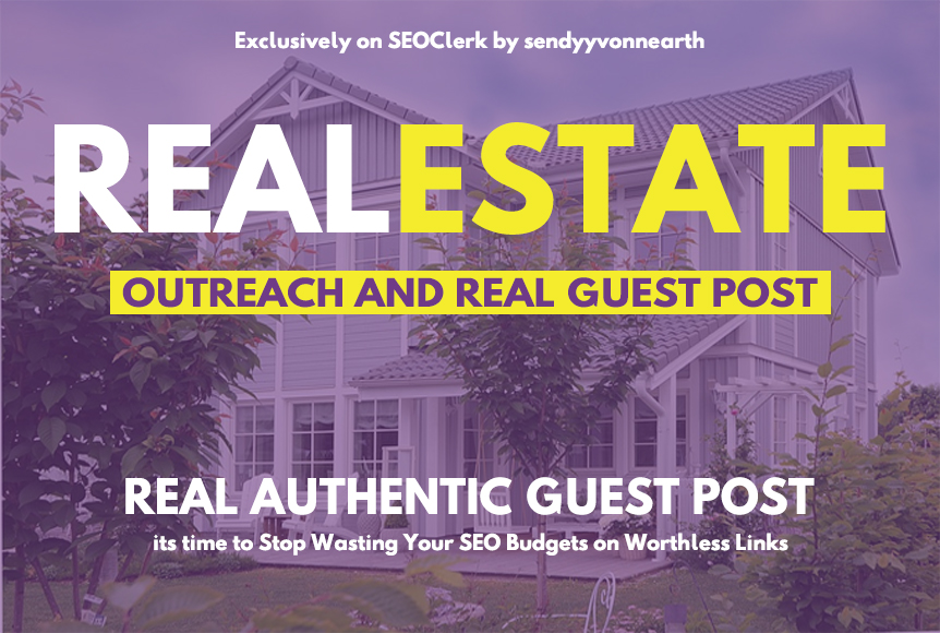 write and post one guest post on Home Improvement Blo...