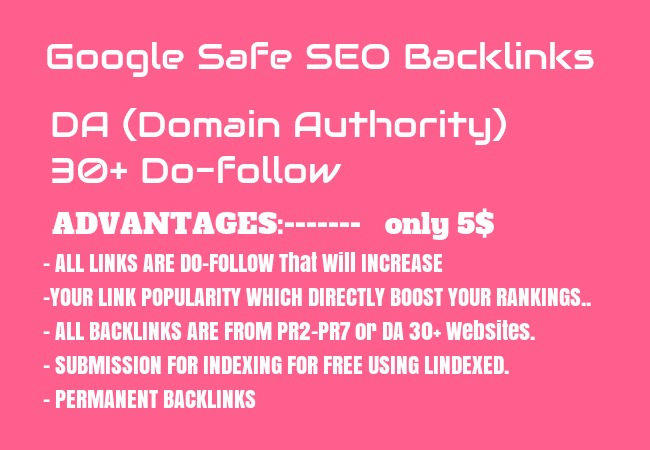 45 Manual HIGH TF CF DA PA 45 Dofollow PBN Backlinks