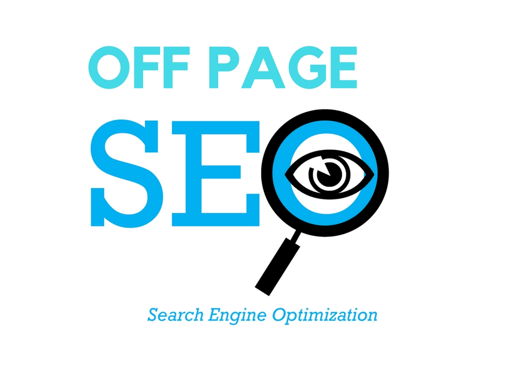 Do Off Page SEO Services To Rank Your Page