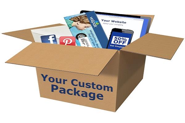 Custom Offer For Client