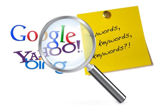 KEYWORD TARGETED website traffic with low bounce rate...