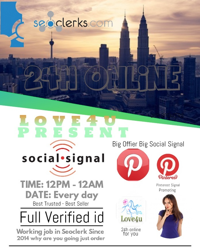 Top Fast Add 15,000 Pinterest Share Life Time Social Signals Important For Search Engine Ranking