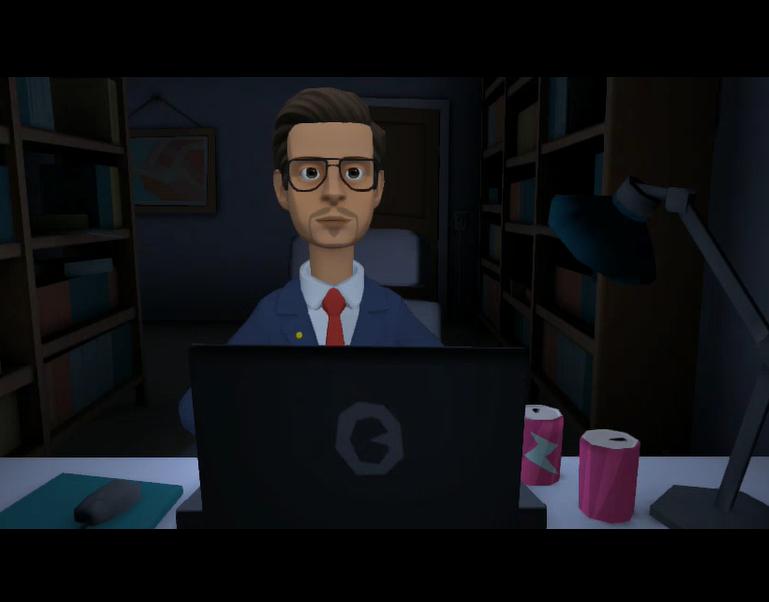 I Will Create a Custom 3D Animation Explanier Video