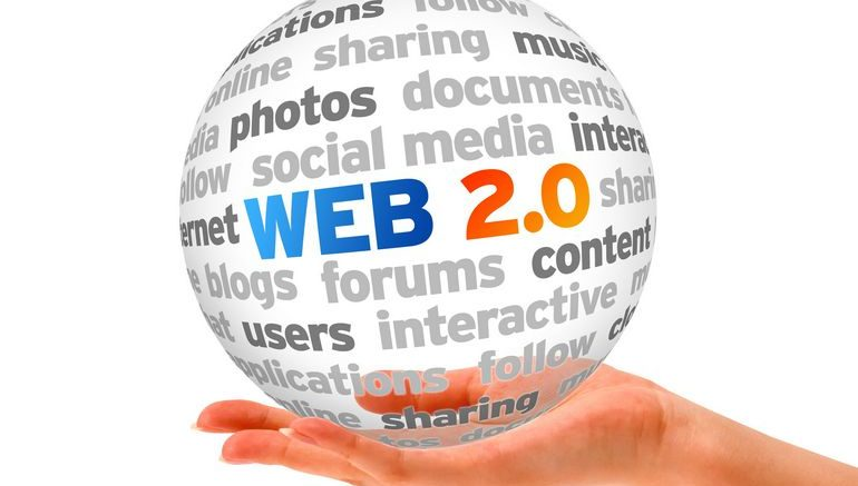 Get 10 Web 2.0 High Pr Dofollow Backlinks Manual Link Building