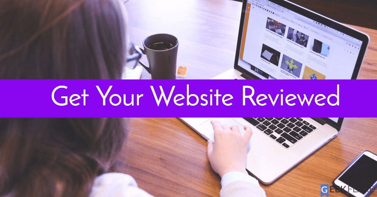 Review of your Website. Know all the Errors that you ...