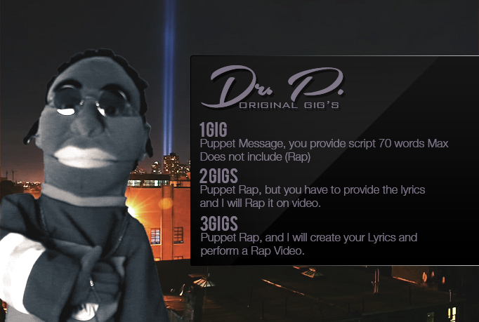 Create a Custom Song & Music Video