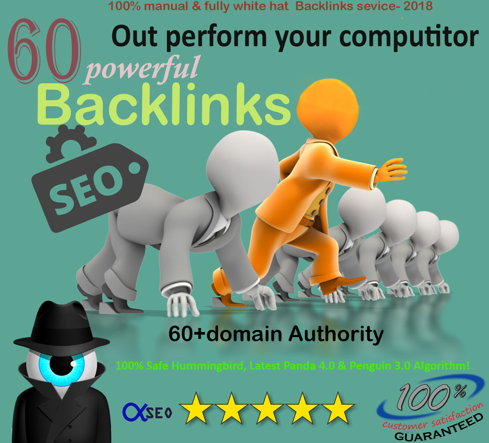 Latest 65 PR9 80+DA Safe SEO Powerful Backlinks Incre...