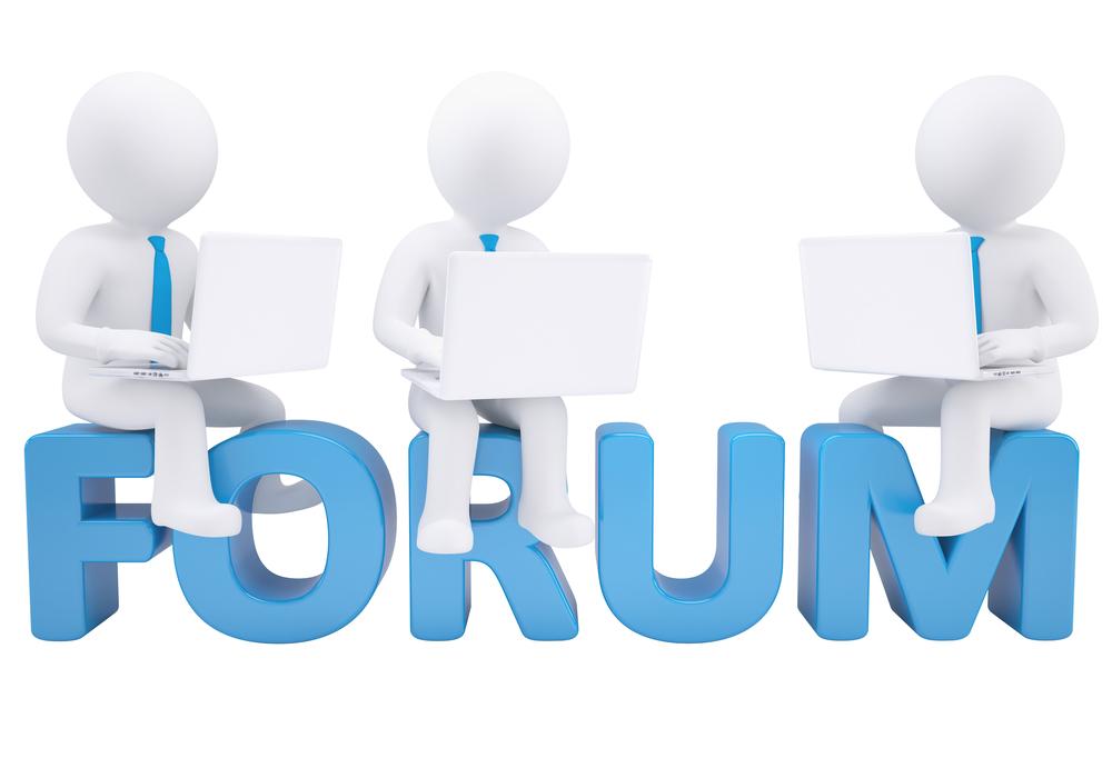 Create 15 health Niche Forum Posts