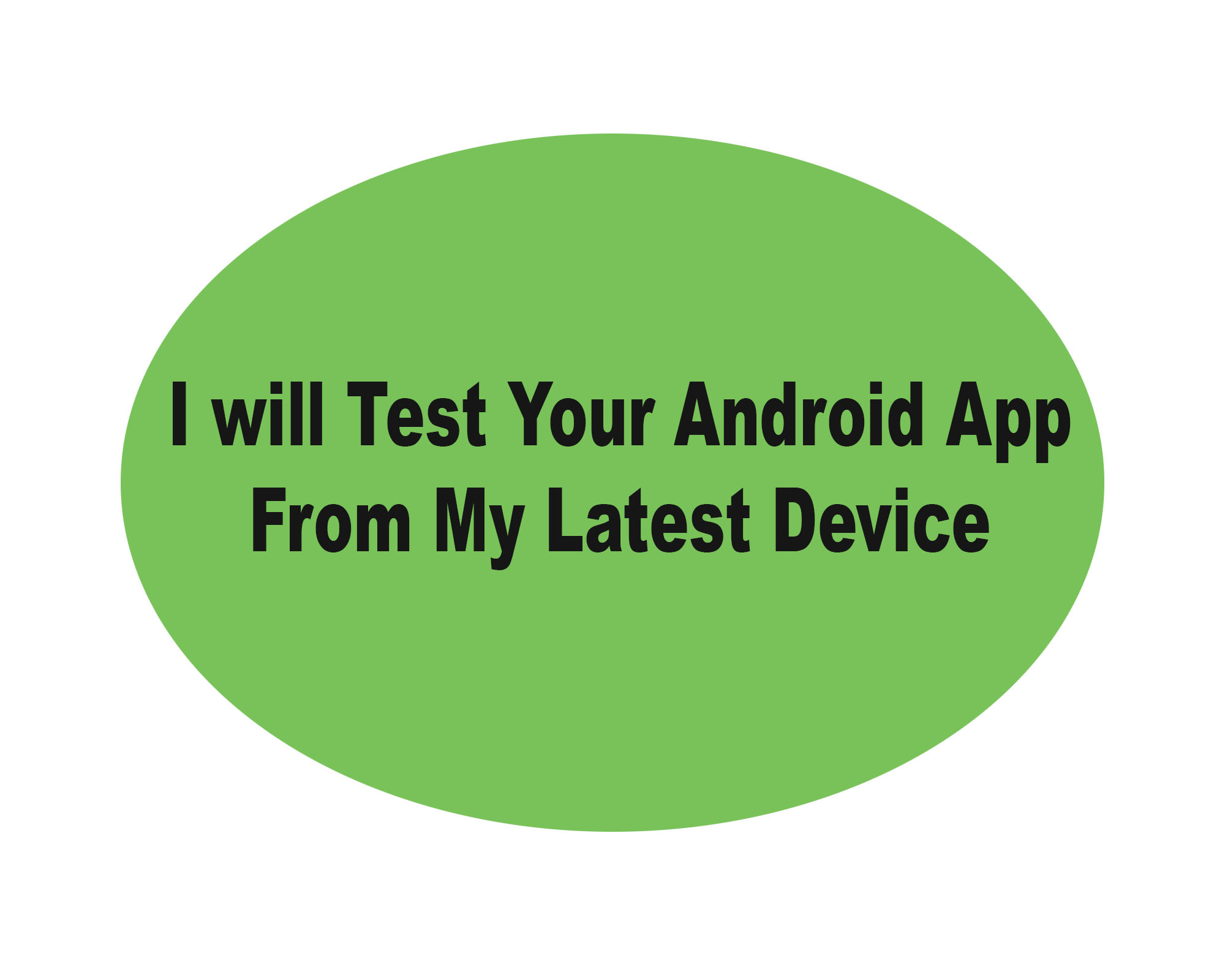 Test Your Android App From My Latest Device