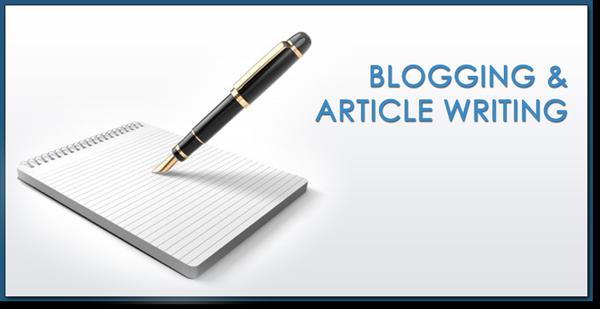 Writing a premium Blog Post or Article, High Standard of English Guaranteed