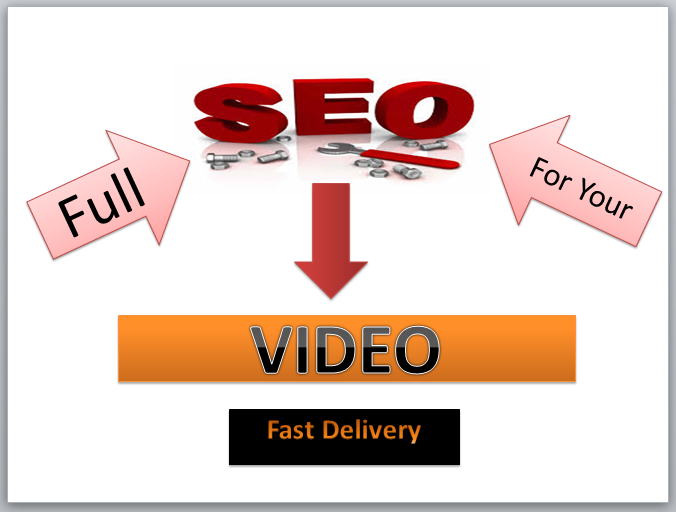 Full SEO for Your Videos On Rank