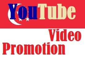 Fast Real Organic Youtube Promotion Safe Video
