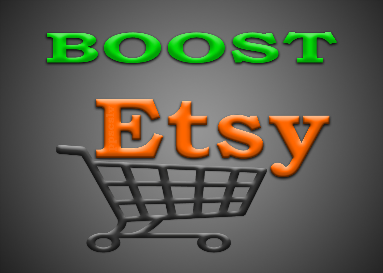 viral promote any Etsy shop or product
