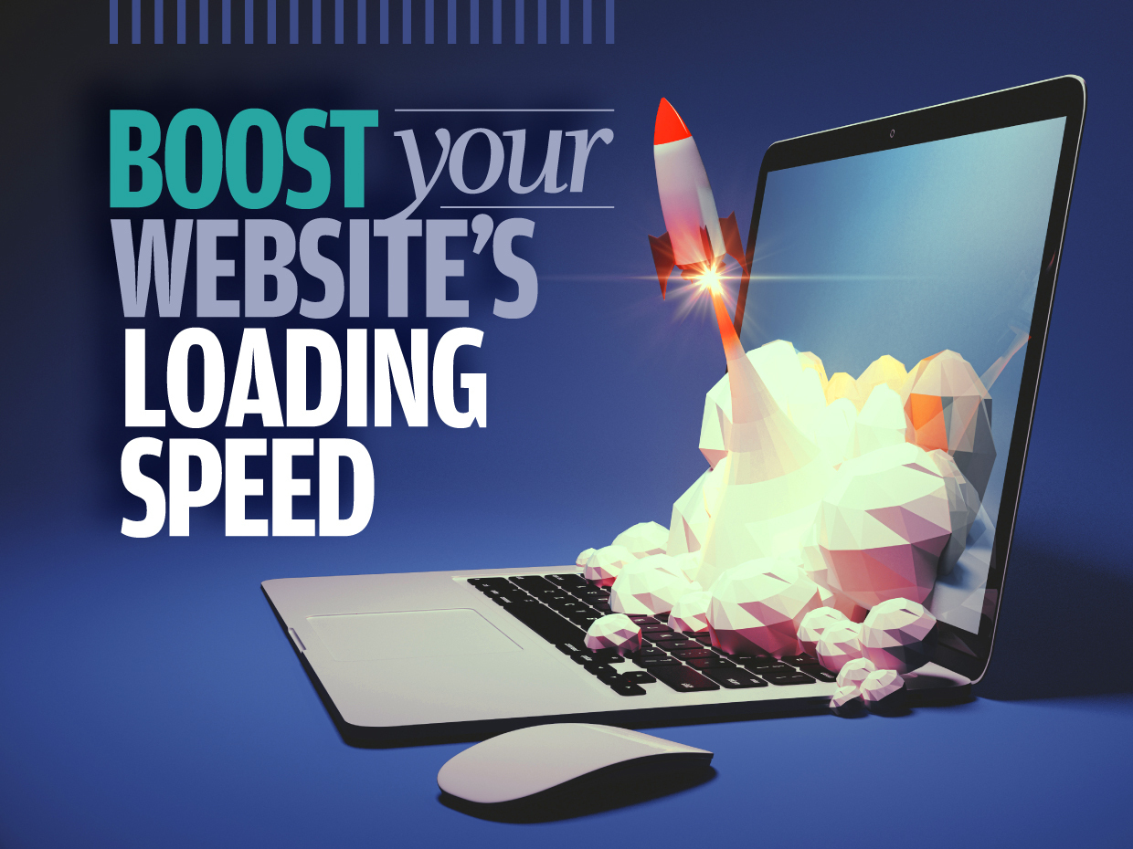 Speed Up Your Website - Make website faster