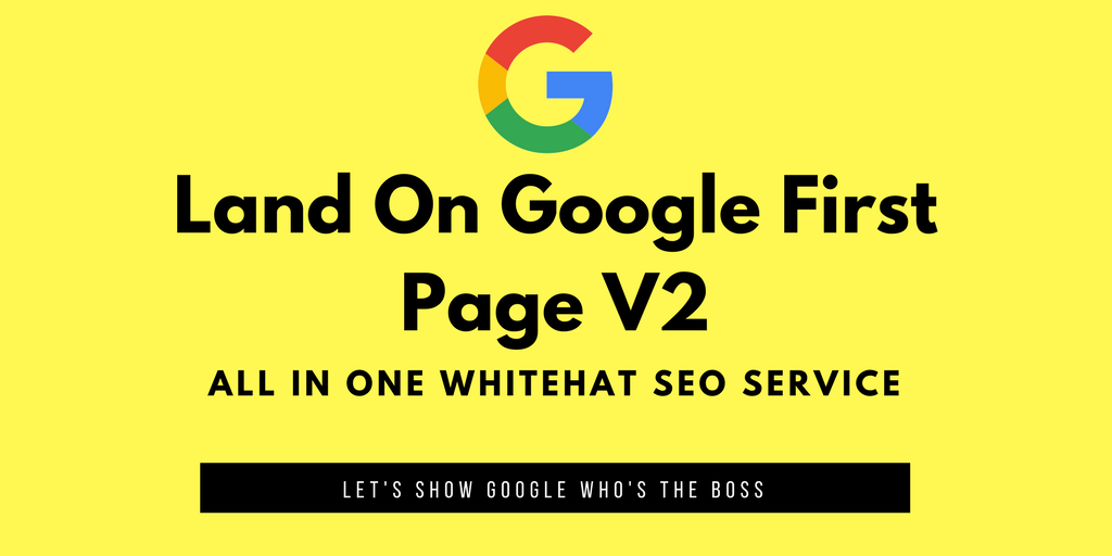 Land on Google 1st page with High quality DA/PA TF/CF Web2.0 Backlinks v2