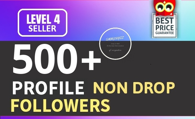 Add-Fast-1000-Profile-Followers-High-Quality-And-NON-DROP-Guaranteed