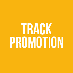 Track Promotion - Pack 3000