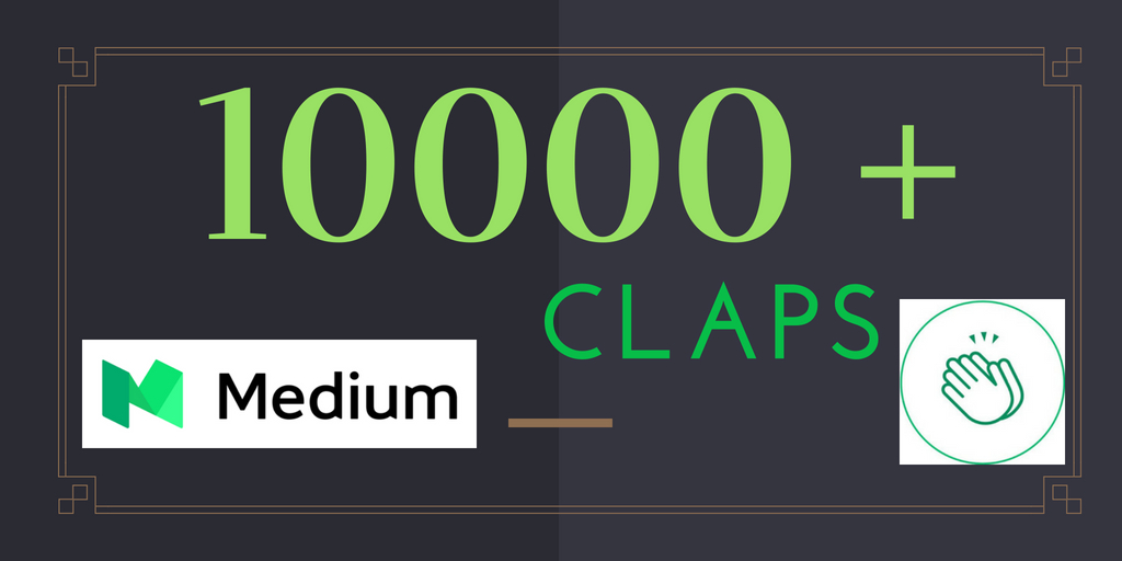 Buy High Quality 500+ Medium claps fast - how to get medium claps to your article very fast method