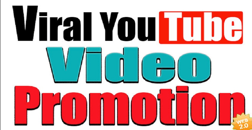 Viral 10 million people youtube video promotion for your channel