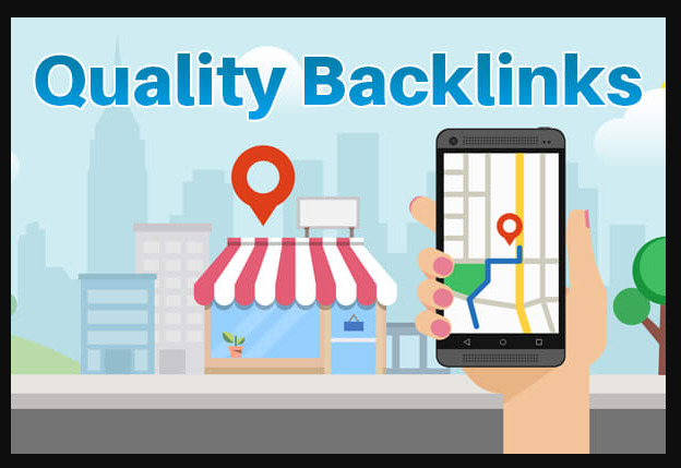 Will Create 1000 High Authority, Backlinks For SEO